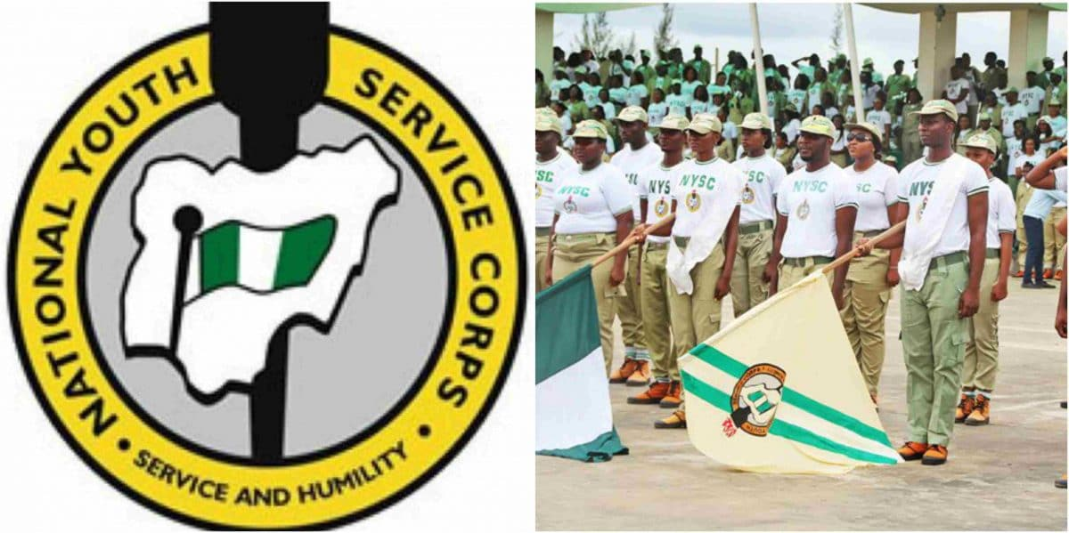 Closing Date for NYSC Registration – 2021