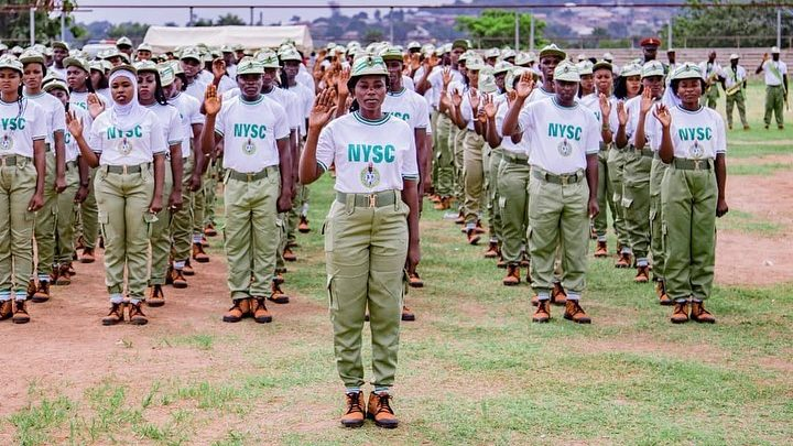 NYSC set 1,700 for Orientation Course in Nasarawa 1