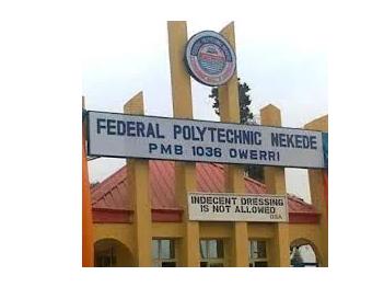 Federal Polytechnic Nekede Owerri (FPNO) Post UTME Screening Form