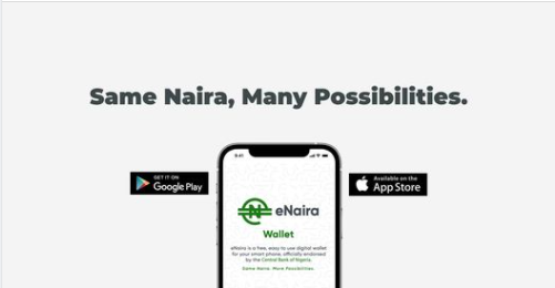 CBN Defers eNaira Launch To Mark Independence Anniversary