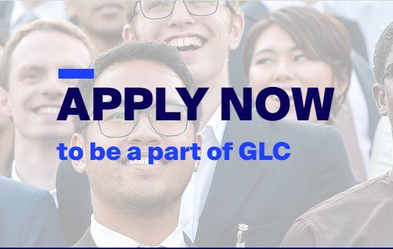 Apply for Global Leadership Challenge 2021